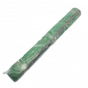 Газон искусственный. ворс 10 мм. 2 ? 1 м. светло-зелёный