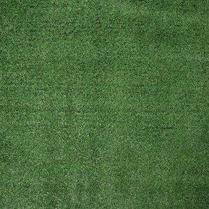 Газон искусственный. ворс 10 мм. 2 ? 10 м. тёмно-зелёный