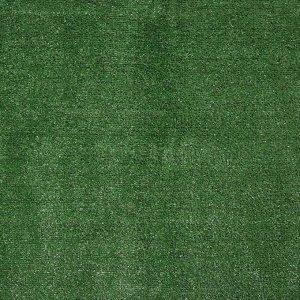 Газон искусственный. ворс 10 мм. 2 ? 5 м. светло-зелёный