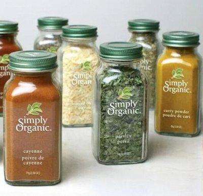 Хиты органики! Витамины, натуральные товары из США! — Органика, продукты питания — Красота и здоровье