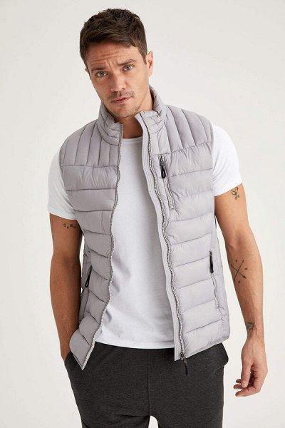 DFT - мужская одежда,   — Мужские Жилет — Жилеты