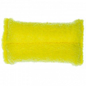 Губка «Инволвер» AQUAmagic Absolute (жёлтая)