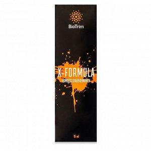Экспресс-пятноочиститель BioTrim X-Formula