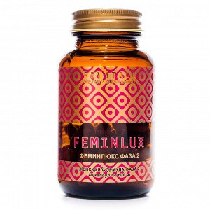 Revitall FEMINLUX РHASE 2, 40 капсул