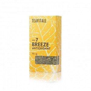 TeaVitall Breeze 7, 75 г.