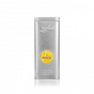 TeaVitall Breeze 7, жестяная банка 75 гр.