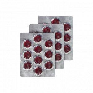 Карамель леденцовая Healthberry Ecodrops SkinCare, 30 шт