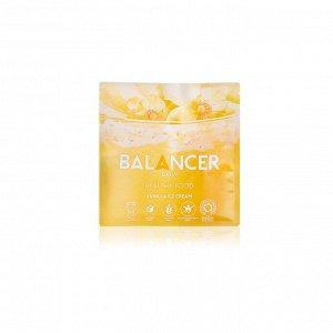 Коктейль Balancer со вкусом «Ванильный пломбир», 10 шт.