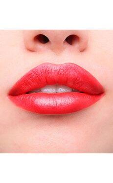 Матовая губная помада