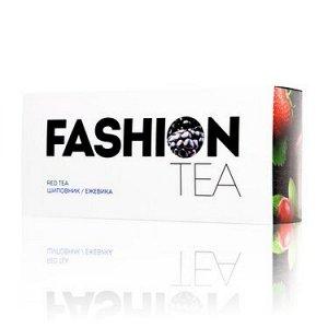 Красный чай Enerwood FASHION