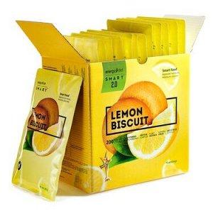 Energy Diet Smart «Лимонное печенье»