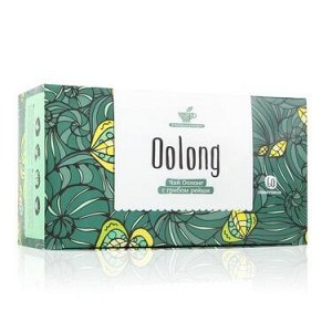Every Oolong