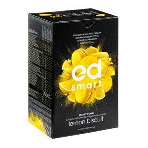 ED Smart Lemon Biscuit