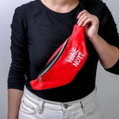 Галант-маркет! Огромный выбор для всей семьи — Молодёжные и поясные сумки — Сумки на пояс