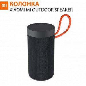 Колонка Xiaomi Mi Outdoor Bluetooth Speaker