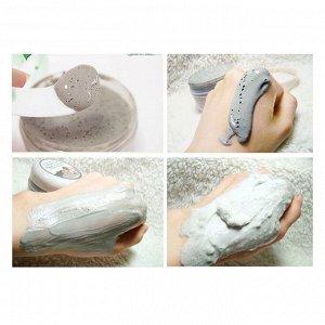 Очищающая глиняно-пузырьковая маска Elizavecca Milky Piggy Carbonated Bubble Clay Mask