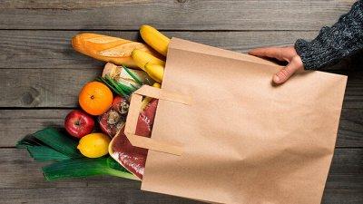 Доляна — аксессуары для кухни. Новое поступление) — Пакеты для всего — Аксессуары для кухни