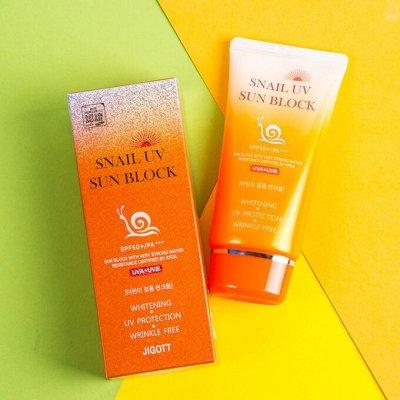 Хиты Корейской косметики! Lador.В него сложно не влюбиться💓 — Солнцезащитные крема. Защита от солнца круглый год!  — Солнцезащитные средства