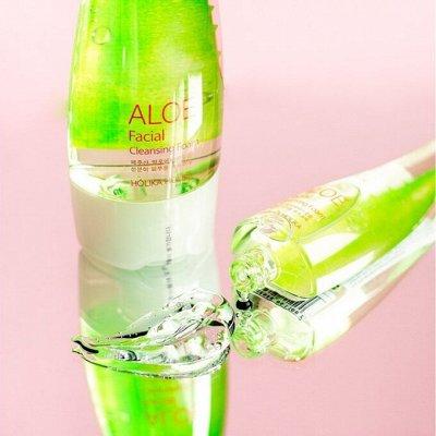 Хиты Корейской косметики! Скраб для лица с содой 24р. — Очищение — Очищение