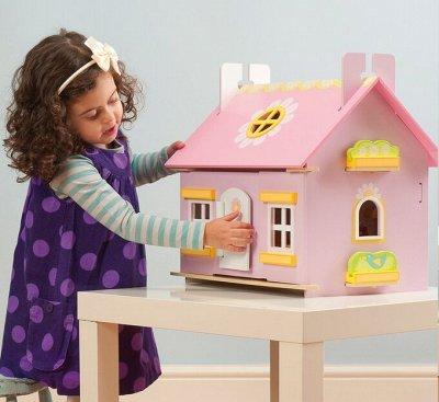 🧸🛍🎈Gerdavlad. Всё для развития ребёнка — Кукольные мебель, дома, коляски — Куклы и аксессуары