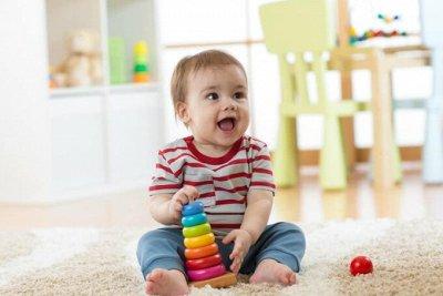 Gerdavlad. Активные игры на улице — Игрушки малышам — Развивающие игрушки