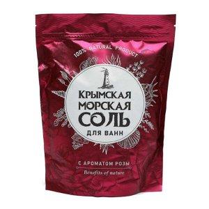 Крымская морская соль Роза 1100 г