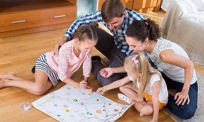 Gerdavlad. Активные игры на улице — Игры для всей семьи — Настольные игры