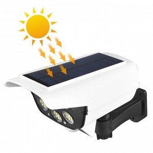 Cветильник на солнечной батарее Solar Sensor Light