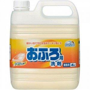 Чистящее средство для ванной комнаты (с ароматом цитрусовых, для флаконов с распылителем ) 4 л / 3