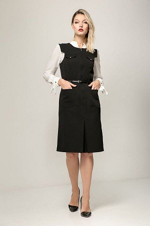 Строгое платье, Платье 09147-1299