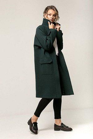 Пальто из текстильного полотна, Пальто 81405-3881