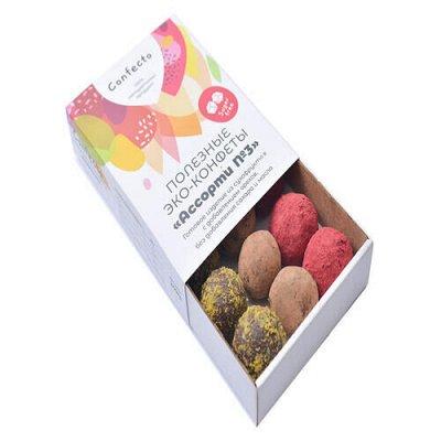 Гигантская ЭКО-ветка! Лучшее в твою продуктовую корзину — Сладости-Конфеты — Кондитерские изделия