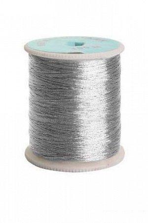 Люрекс серебро (10гр)