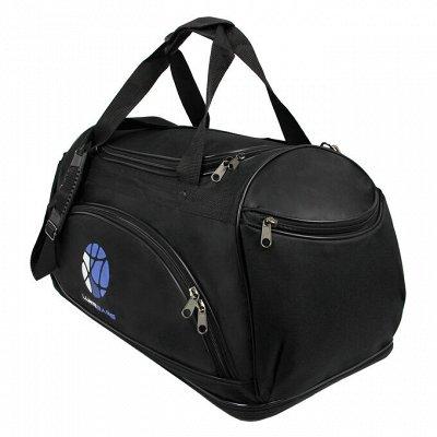 Сумки для спорта, учебы, работы. — Дорожно-спортивные сумки — Дорожные сумки