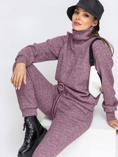 МОДНЫЙ ОСТРОВ ❤ Женская одежда. Весна 2021 — комплекты, двойки — Костюмы с брюками
