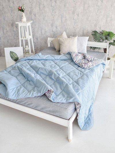 Большая распродажа постельного белья — Одеяла