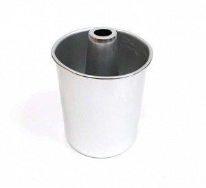 Форма для кекса со стержнем d110/100мм h135мм