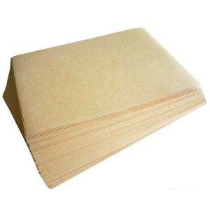 Бумага для выпечки (подпергамент) 420х660мм 100 листов (листы не в заводской упаковке «наразвес»)