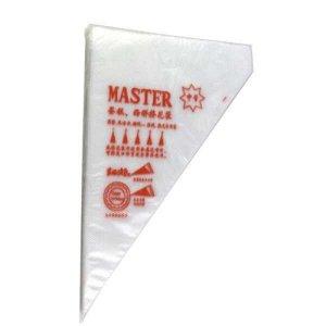 Мешок кондитерский одноразовый 27,5см (упаковка 100шт.)