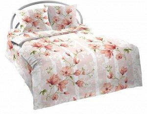Постельное белье из бязи Шуя 1.5 спальное