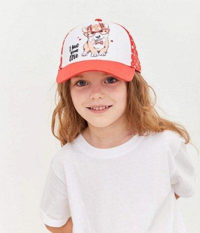 Утепляем ушки шапкой — Детские и подростковые бейсболки (МОСКВА)