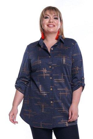 Рубашка-4037