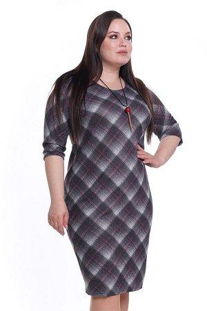 Платье-4053