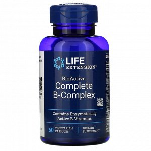 Комплекс витамина B