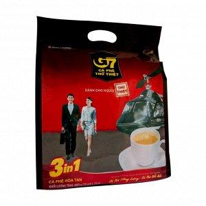 Кофе G7 TrungNguyen 3 в 1