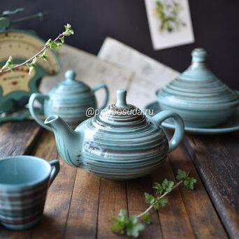 Сковороды чугунные, жаровни, сковороды для подачи — Борисовская керамика — Тарелки
