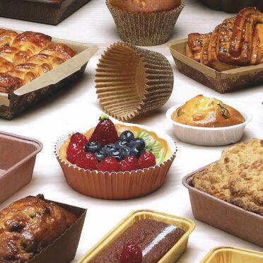 Противни, коврики для выпечки и товары для айсинга — Формы разные для выпечки, расстойки и формовки — Формы для выпечки
