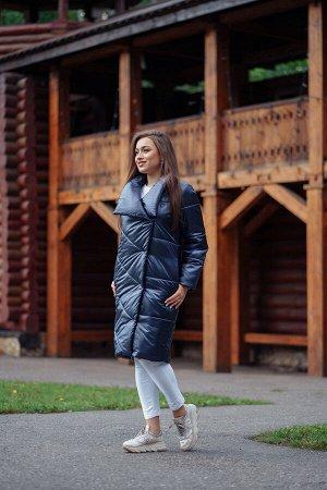 Куртка женская демисезонная 22320 (синий)