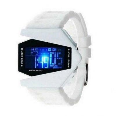 Необычные подарки-залог веселого праздника — Led watch — Led часы наручные