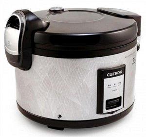 Коммерческая рисоварка на 35 порций для ресторанов и кафе Cuckoo CR-3521B